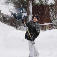 Lumi voi viilentää välit talkootaloyhtiössä