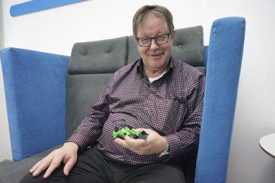 Risto Käkelä