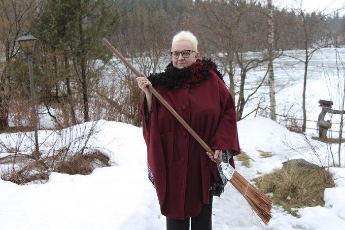 Räikän Fröökynä 2019, Sisko Siren, Ylöjärvi-Seura