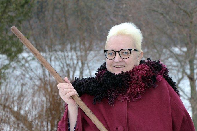 Sisko Siren, Räikän Fröökynä, Ylöjärvi-Seura
