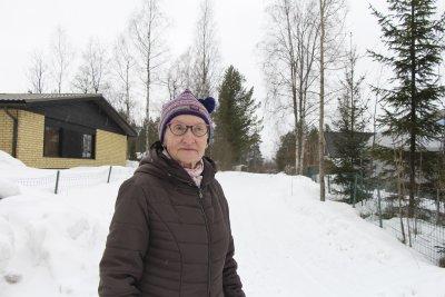 koirahyökkäys, koirat, Sirjo Fincke-Mäkinen