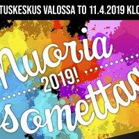 Nuoria Somettaa -tapahtumassa nähdään huippunimiä – huhtikuussa Ylöjärvellä esiintyvät Cledos ja Blokess