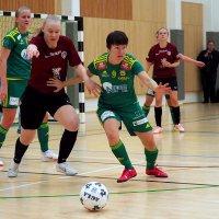 YIlves nipisti pisteen Futsal-Liigan kärkijoukkueelta