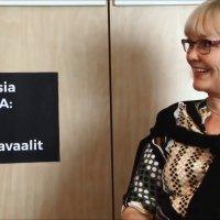 Vasemmistoliiton Satu Kosola: Kuntaliitos Tampereen kanssa ei ole mikään peikko