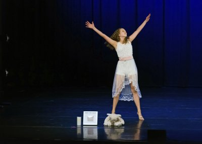 Ella Nevala, Mira Aho, tanssi, taivassiskoni