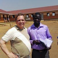Kirkon Ulkomaanavun Ugandan-matka vakuutti Ylöjärven avun menevän oikeisiin osoitteisiin