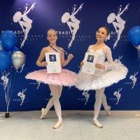 Helsingissä nähtiin ja koettiin ylöjärveläistä balettimenestystä