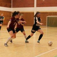 YIlves nollasi Mad Maxin – Naisten Futsal-Liigaa pelataan Ylöjärvellä myös ensi kaudella