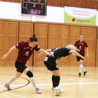 Naisten Futsal-Liigaa pelataan jatkossakin Ylöjärvellä