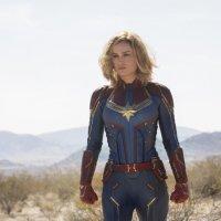 Elokuva-arvostelu: Captain Marvel on jännittävä sekoitus uutta ja vanhaa