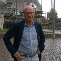 """EU-vaaliehdokas Kimmo Sasi: """"Tarvitsemme työperäistä maahanmuuttoa"""""""