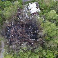 Metsäkylän tulipaloa epäillään tahalleen sytytetyksi – palopaikalta poistui kovaääninen mopo