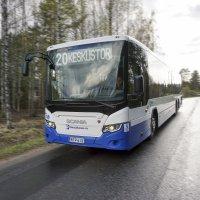 TULE TÖIHIN linja-autonkuljettajaksi Tampereen seudulle!