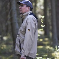 Rami marjamäki on rengastanut petolintuja 18-vuotiaasta asti. Hänellä on Pönttöjä Ylöjärvellä, Ikaalisissa ja Jämijärvellä.