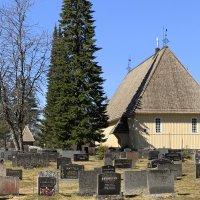 """Pohjoiskurulaiset uhkaavat erota kirkosta, jos Aurejärven hautausmaan vanhoihin hautoihin kajotaan: """"Seurakunnassa ei ymmärretä, mitä hautausmaa meille merkitsee"""""""