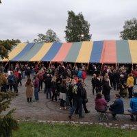 Pöheikön teltta ei nouse tänäkään vuonna – Paikallisfestari jouduttiin perumaan jo toistamiseen koronan vuoksi