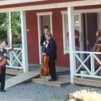 Täyteläinen KuruFest – Vivaldin vuodenajoista kantaesitykseen