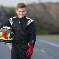 11-vuotias Luka on Hamilton-fani, joka tähtää formula ykkösiin – nuoria kuskeja kiinnitetään huipputalleihin jo 13-vuotiaana
