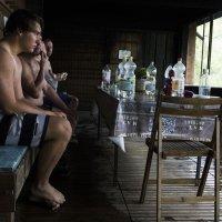 """Löytyykö sopu? Veittijärven sauna -kiistan osapuolet kutsutaan yhteiseen neuvottelupöytään –  """"Yritämme löytää ratkaisun, jonka kanssa molemmat osapuolet voivat elää"""""""