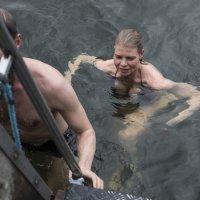 Lauantai-illan löylyt – Veittijärven sauna on koti yhteisölle, joka tuntee samoin