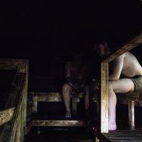 """""""Olen pettynyt tilaisuuden keskusteluun"""" – Veittijärven saunakiistaan ei löytynyt sopua"""