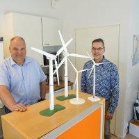 Pirkanmaa on hännänhuippu tuulivoiman tuotannossa – Smart Windpower Oy:n ylöjärveläiset yrittäjät vaativat Pirkanmaan liitolta ajanmukaista tuulivoimaselvitystä
