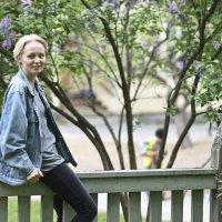 Tällainen on uusi kesätoimittajamme Ilse: stadilainen maailmanmatkaaja, joka rakastaa mustaamakkaraa