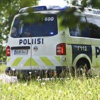 Poliisi valvoi liikennettä tehostetusti – huomattavia ylinopeuksia koulujen lähistöllä