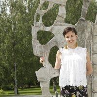 """Anna Koskesta tuli Ylöjärven ensimmäinen päätoiminen hyvinvointikoordinaattori: """"Hyvinvoinnin edistäminen on kaupungin tärkein tehtävä."""""""