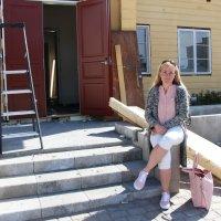 Kunnostettu Räikkä avautuu 4. syyskuuta – avoimissa ovissa on mukana myös uusi kahvila-ravintola