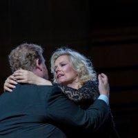 Suomalaislaulaja toivetehtävässään Müpan Wagner-päivillä – Wagnerin Valkyyrian Sieglinden rooli nostaa tähtisopraano Camilla Nylundin lahjat esiin