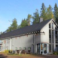 Seitsemisen luontokeskuksen ravintola sai uuden yrittäjän – tarjolla kotiruokalounasta ja pikkupurtavaa