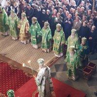 Patriarkka Kirill: Venäjälle on rakennettava uusia kirkkoja ja luostareita! Kirkonpään mukaan suhteet Suomen ortodoksiseen kirkkoon ovat hyvät