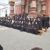 Laatokan Valamo tähtää 1 500 munkin hengelliseksi yhteisöksi