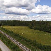 Ylöjärven on oltava mukana pääradan kehittämisessä: hyödyt näkyvät myöhemmin