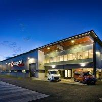 Carsportilta tänä vuonna ennätysmäärä tila-autoja – kaksi päivässä
