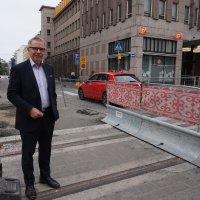 OP Tampere on tulevaisuudessa nykyistä monipuolisempi palveluiden tarjoaja: esimerkiksi taloyhtiöiden tarvitsemat palvelut voivat löytyä samalta luukulta