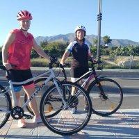 Espanjan ympäripyöräily sisälsi 52 kilometriä pystysuoraa nousua – Taina Liekari ja Laura Toukola pyöräilivät yli Pyreneiden vuoriston ja sateessa pitkin rannikkoa