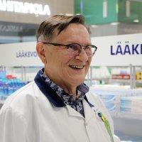 Prismassa toimiva Lielahden apteekki täyttää 30 vuotta – Pyöreitä vuosia juhlitaan isosti!
