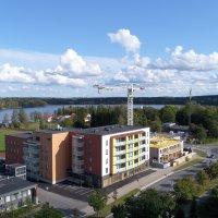 Ylöjärvi kiinteistöliiton kustannusvertailussa sijalla 18 – vesi- ja jätevesimaksu Suomen korkein