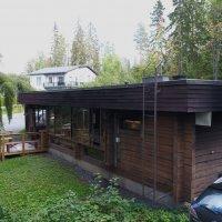 Kaupunki on konsultoinut kuntaliiton juristia siitä, onko saunatoiminta sittenkään laitonta – Veittijärven saunakiista ei ratkennut vieläkään