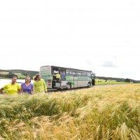 Vihreä sydän matkailuyrittäjät mukana eurooppalaisessa huippukisassa