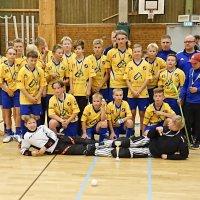 YPan salibandypojat jättivät ruotsalaisjoukkueet nuolemaan näppejään Tukholmassa