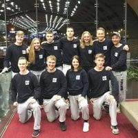 Salonen otteli MM-kisoissa mellakoiden varjossa Chilen Santiagossa