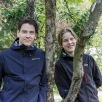 Ryhti Ski Teamin nuoret lahjakkuudet tavoittelevat kehitysharppauksia talven aikana – testitulokset lupaavat hyvää