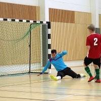 YIlves FS aloitti futsalin Kakkosen voitolla – seitsemän tehtyä maalia