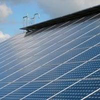 Kauppakeskus Eloon rakentuu yksi Suomen suurimmista kattorakenteisista aurinkovoimaloista