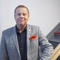 Tehrääs numeroo -elinkeinostrategia 2020-2025 on valmis: Harri Airaksisen johtama Business Tampere kalastaa uusia sijoittajia, yrittäjiä, opiskelijoita ja turisteja kansainvälisiltä vesiltä