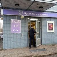Apteekkarit tekivät jälleen muhkeat tilipussit – Hanna Maria Nummila maksoi yli puolen miljoonan tuloistaan veroa 242 000 euroa