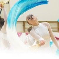 Taikaa ja tunnetta – katso laaja kuvakavalkadi tanssillisen voimistelun kisoista, joihon osallistui lähes 450 harrastajaa
